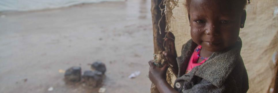Central African Republic: An unfolding human tragedy