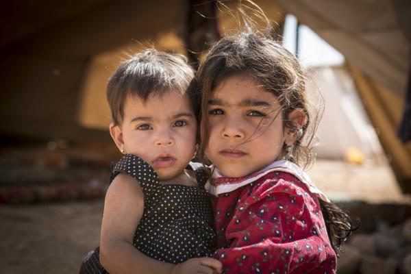 World Refugee Day   Save the Children International